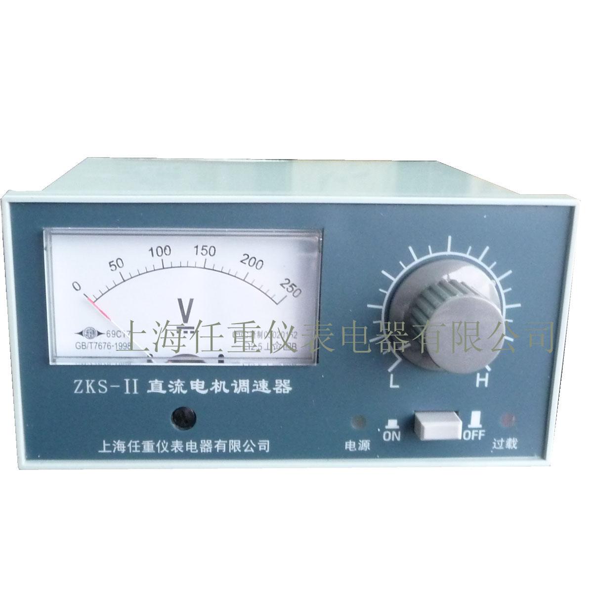 kzd-1可控硅直流电机调速器--传动百科