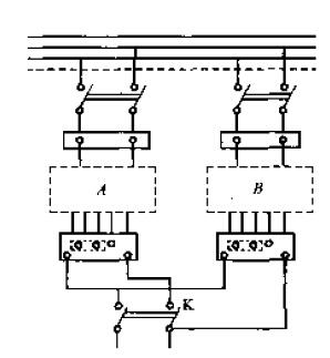 交流电焊机串联和并联使用方法和关注