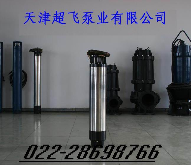 供应热水潜水电泵