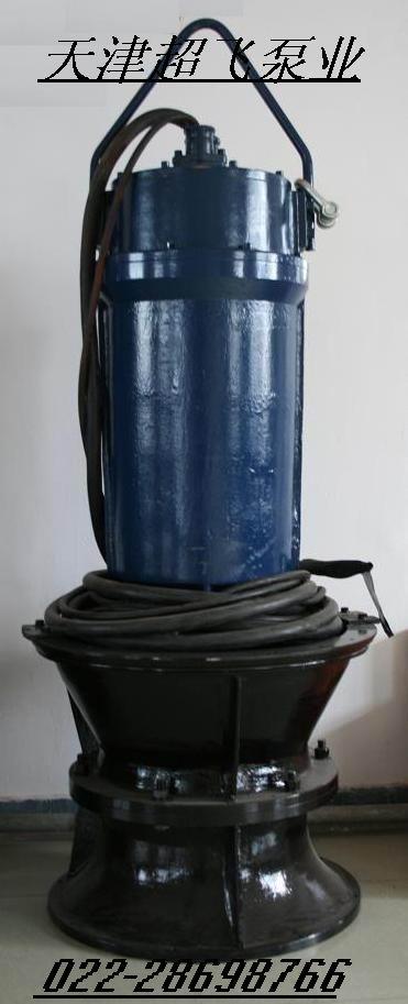 供应轴流式潜水泵