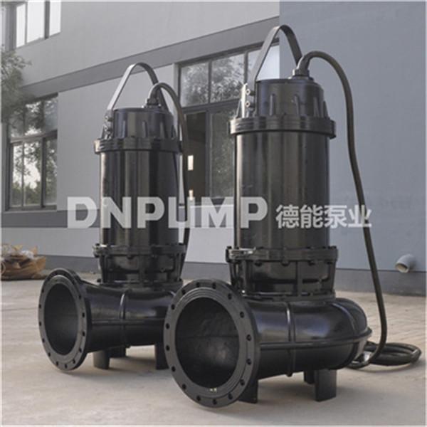 供应WQ型池用潜水排污电泵
