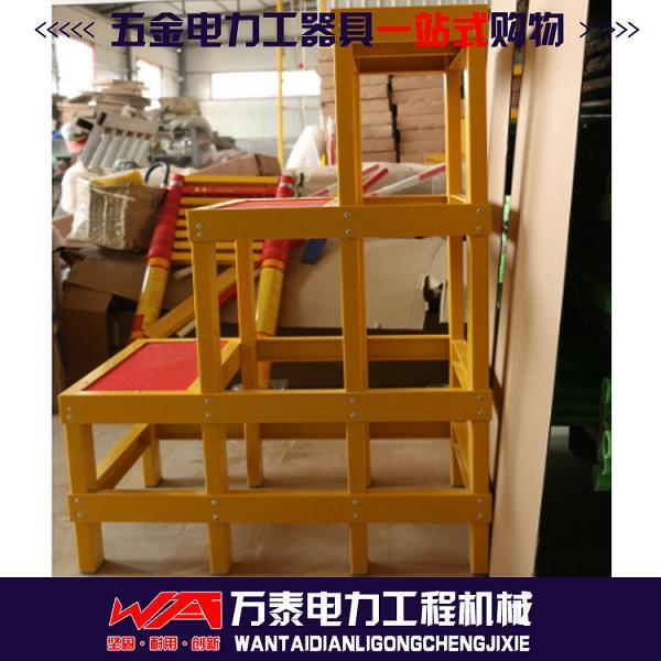 供应绝缘电工凳 整体绝缘凳面 防滑耐磨 环氧树脂凳