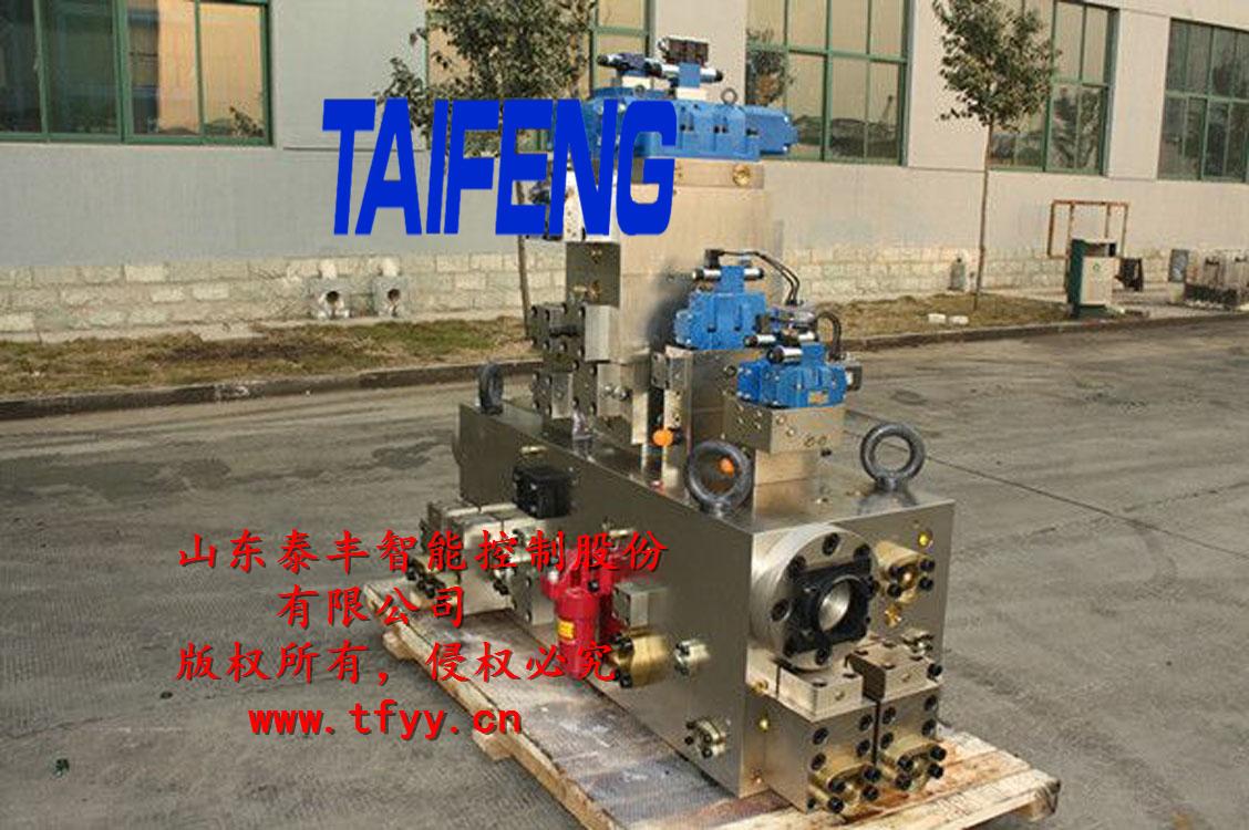 供应泰丰供上海QC11Y-ZL6X3200HYDCV-00闸剪-先压料顺序剪切DG16