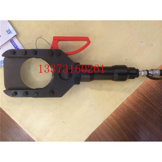 供应进口液压电缆切刀P-132分体电缆切刀铜铝电缆切刀断线剪