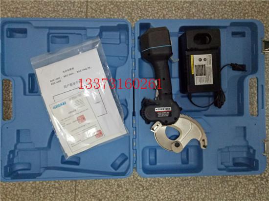 供应销售REC-54ACM电缆切刀液压切刀充电式棘轮断线钳