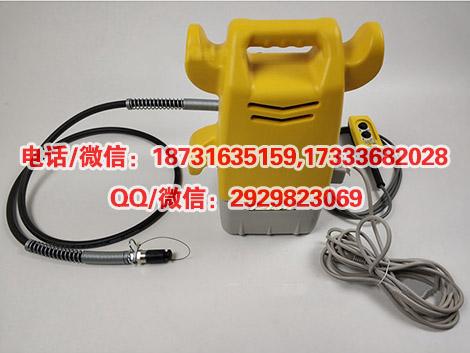 供应R14E-H电动液压泵单动式液压泵超高压泵