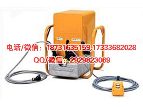 供应(日本Izumi)HPM-06A电动液压泵液压泵