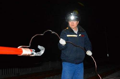 供应电气化铁路接地线 接触网接地封线
