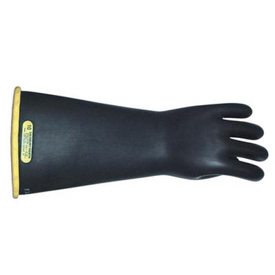 供应美国 Salisbury进口电工防护手套 E216YB高压绝缘手套